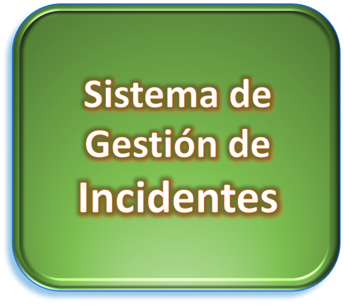 Sistema de Gestión de Incidentes